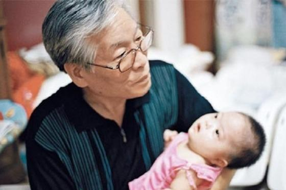 At First, I Was Shocked By What This Guy Does With Other People's Babies. By The End, I Was In Tears.