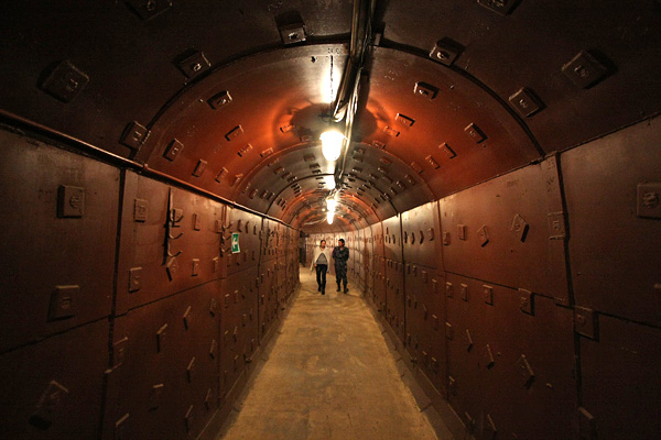 10 End Of The World Bunkers That Could Keep You Safe