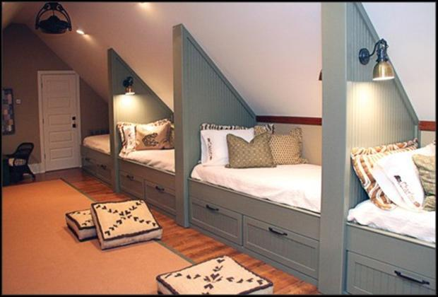 Beautiful These Kids Bunk Beds Made My Inner Child Extremely Jealous These Are Epic