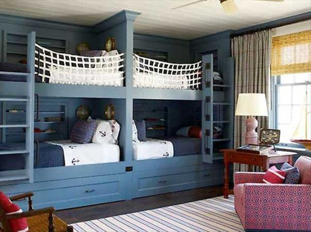 Stunning These Kids Bunk Beds Made My Inner Child Extremely Jealous These Are Epic