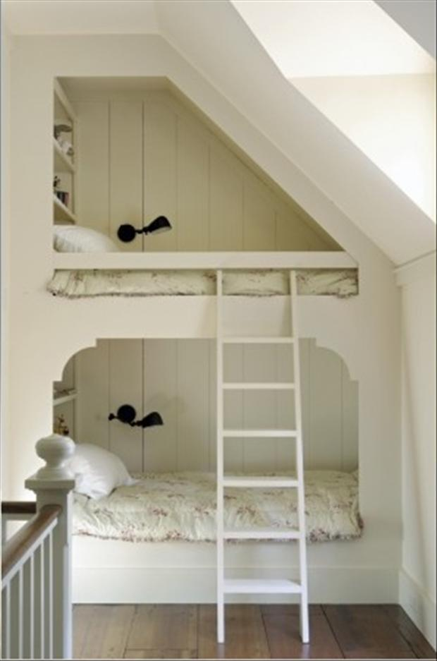 Best These Kids Bunk Beds Made My Inner Child Extremely Jealous These Are Epic