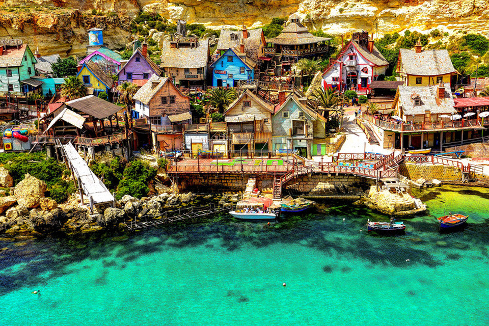 7 Amazing Places To Visit Before You Die