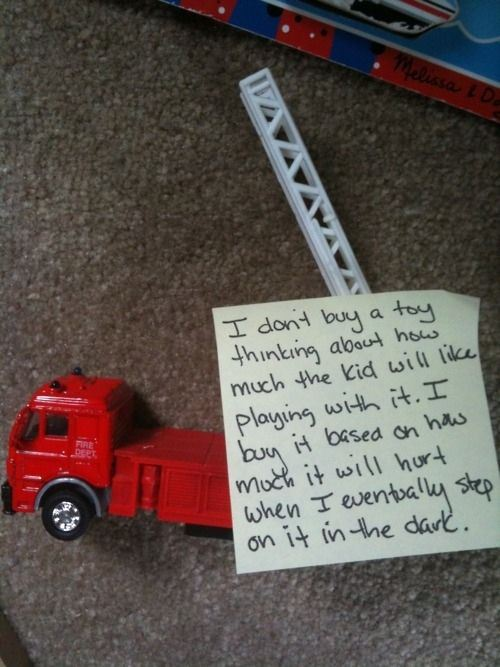 Wife Delivers News With Her Own Note After He Left Witty Notes Everyday For Her