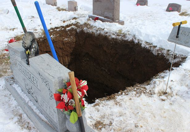 Can't Take It With You When You Die? This Man Proves Everybody Wrong