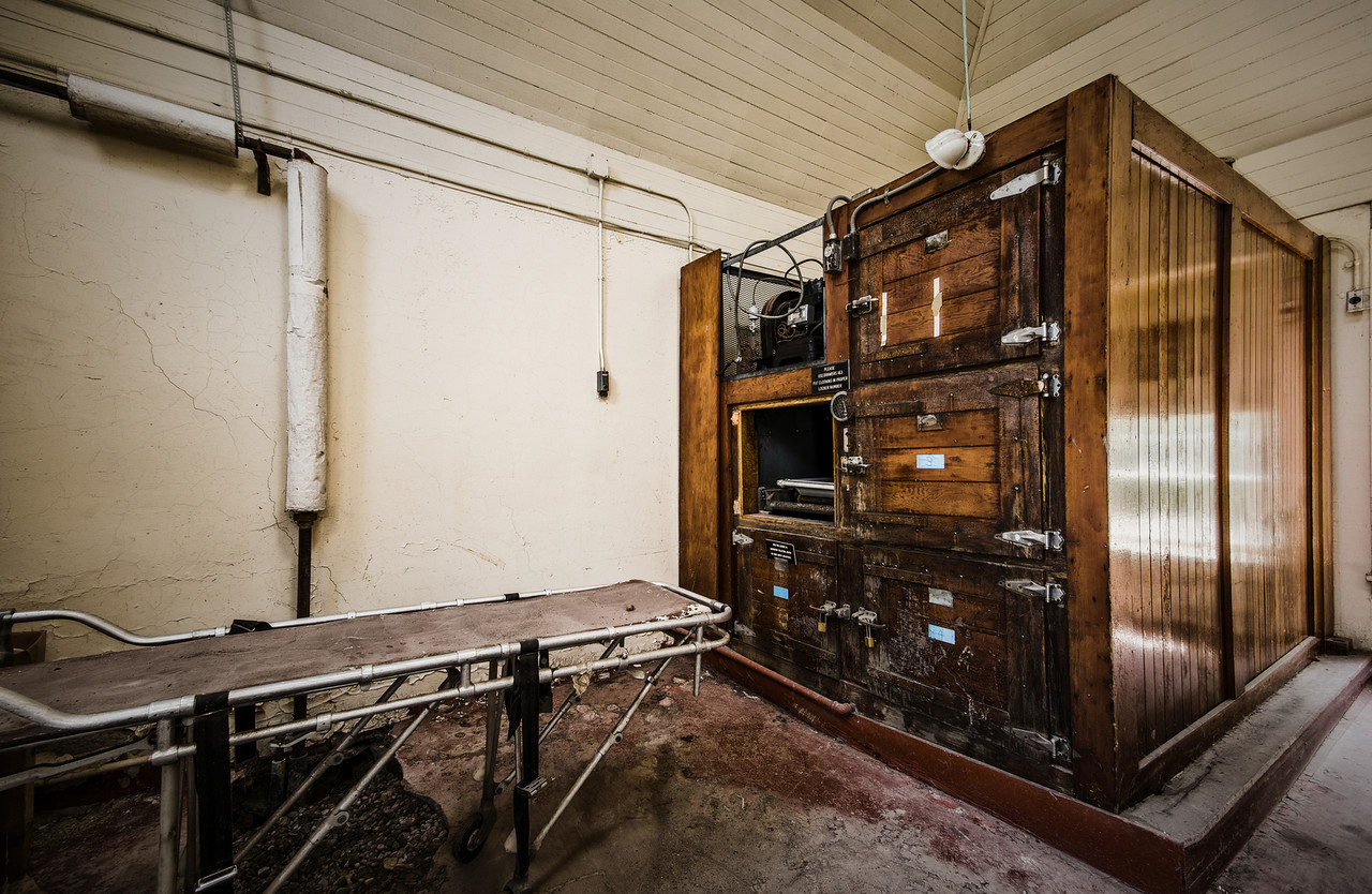 These Are The Most Haunted Abandoned Places On Earth. They Sent Chills Down My Spine.