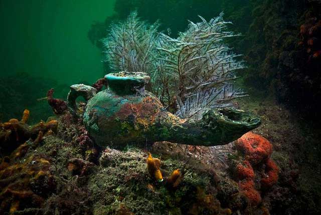 Divers Just Made The The Most Unbelievable Discovery In The Ocean