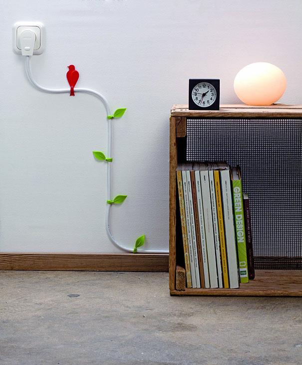 Here Are 23 Creative Ways To Hide Ugly Things In Your House Im